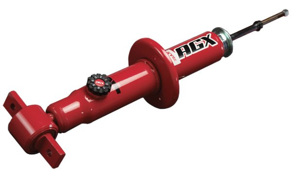 KYB AGX Adjustable Shocks & Struts