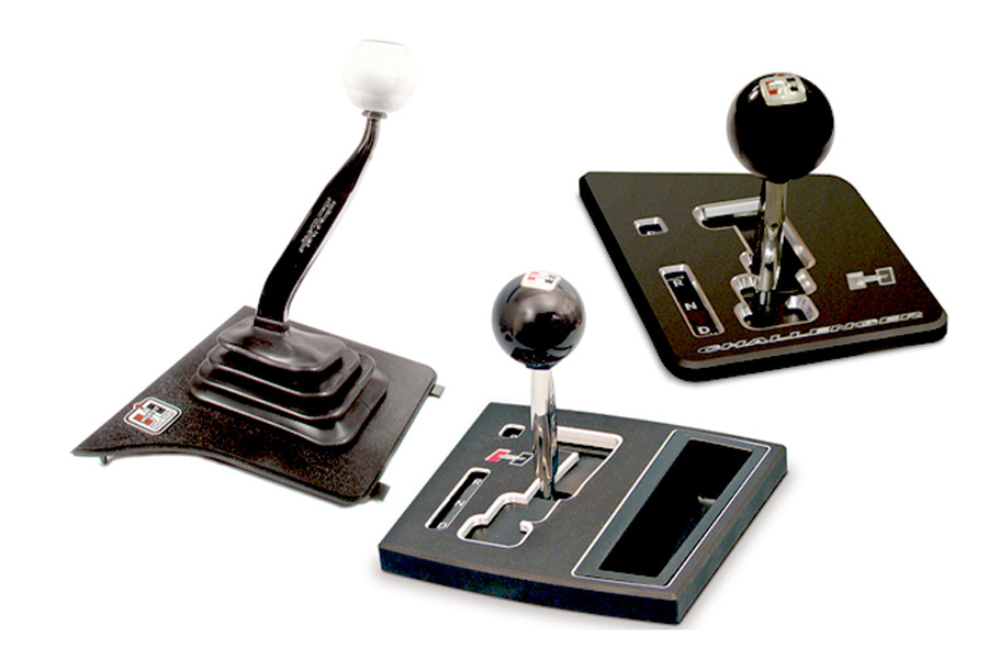 Hurst Competition Stick Kit Hurst Automatic Shifter