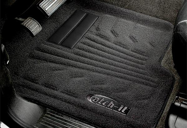 Carpet Floor Mats >> Lund Catch It Carpet Floor Mats 783114 G