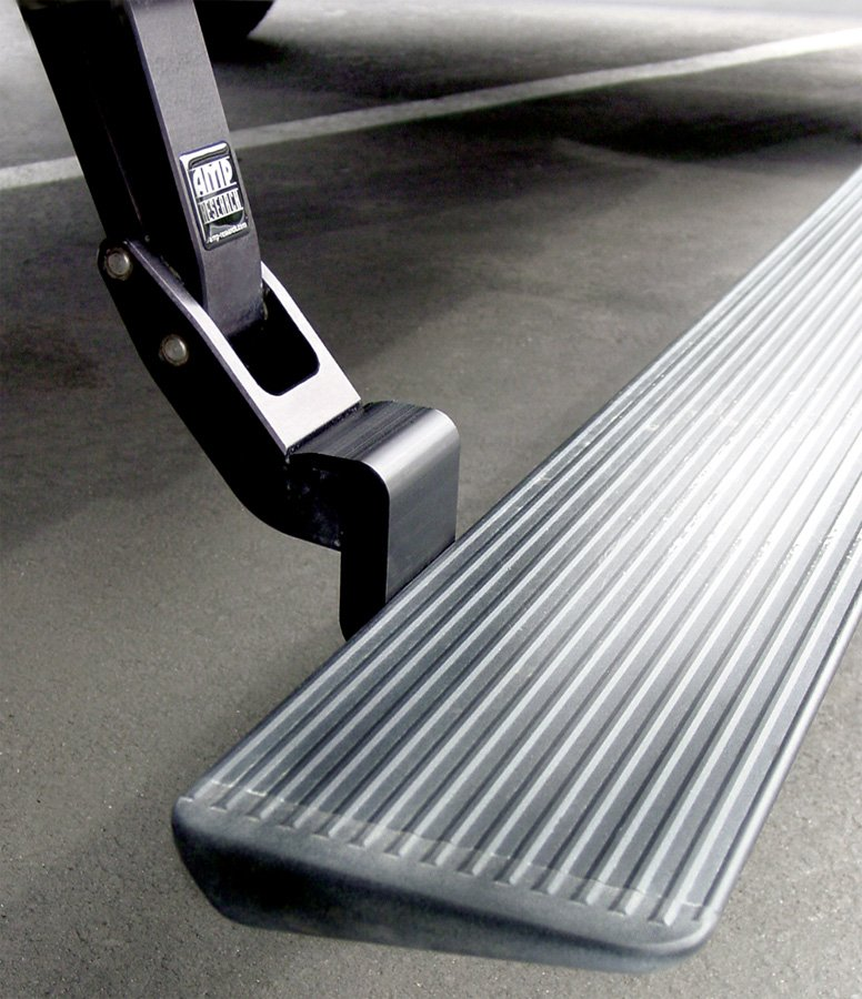 Amp Research Powerstep Power Retractable Running Boards