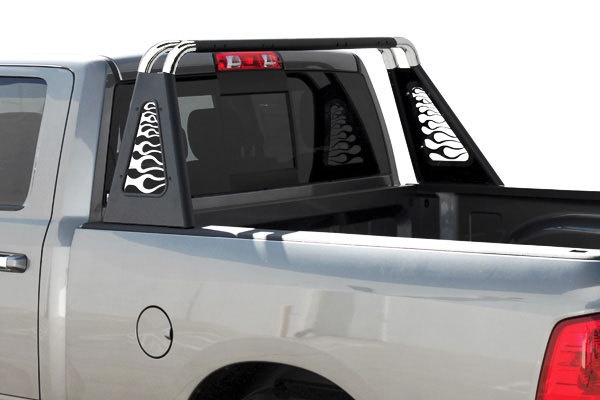 Go Rhino Thunder Sport Bar Inserts