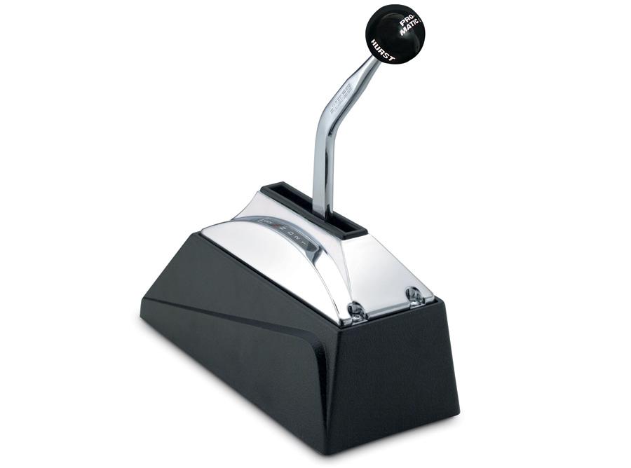 Hurst Pro Matic Ratchet Shifter Hurst Automatic Shifter