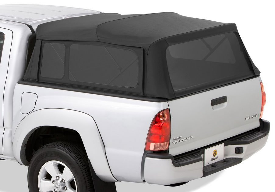 Bestop Supertop Truck Camper Shell Free Shipping