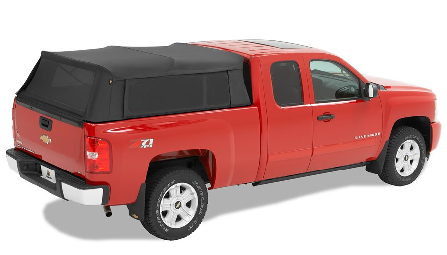 2004 2018 Toyota Tacoma Bestop Supertop Truck Camper Shell