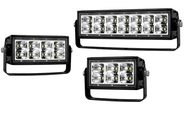 Anzo Rugged Vision Off Road LED Light