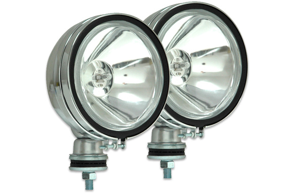 Anzo Halogen Fog Light