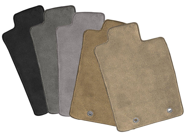 Rubber floor mats vw passat - Coverking Premium Floor Mats