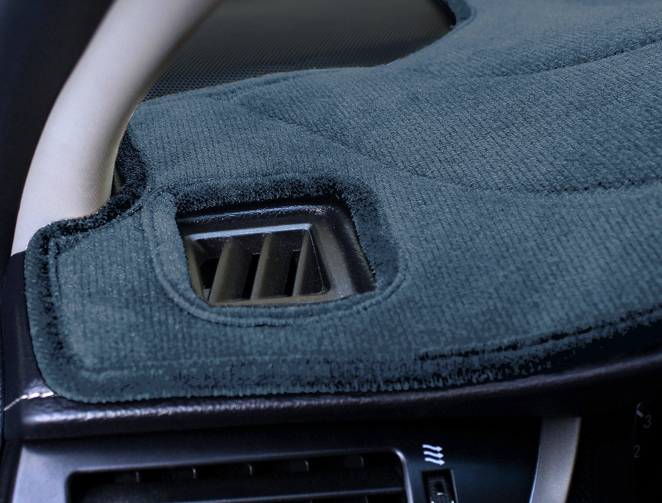 Coverking Velour Dash Cover Free Shipping Amp Price Match