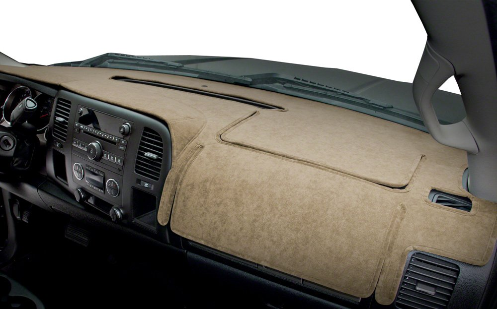 Coverking Suede Dash Cover Free Shipping On Suede