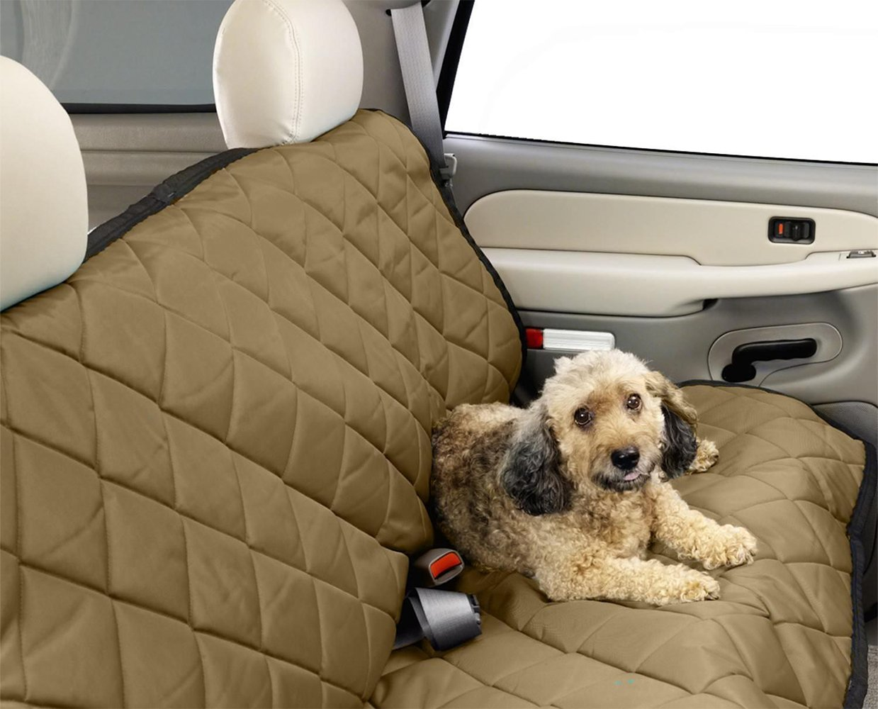 Top 5 Best Dog Seat Covers 2019 Reviews