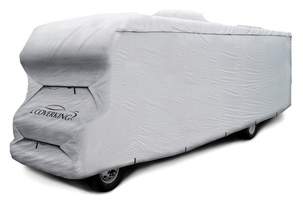 Coverking RV Cover
