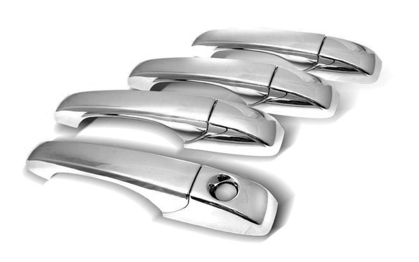 Spyder Door Handle Covers