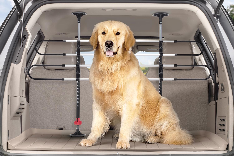 Car Pet Barrier Weathertech Pet Barrier