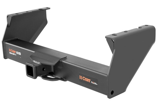 Curt Heavy Duty Hitch