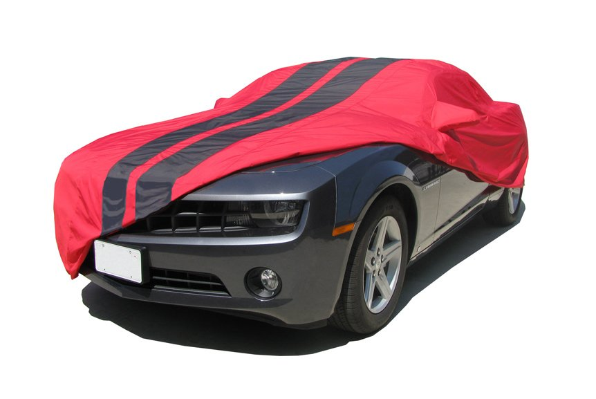 Coverking Car Cover