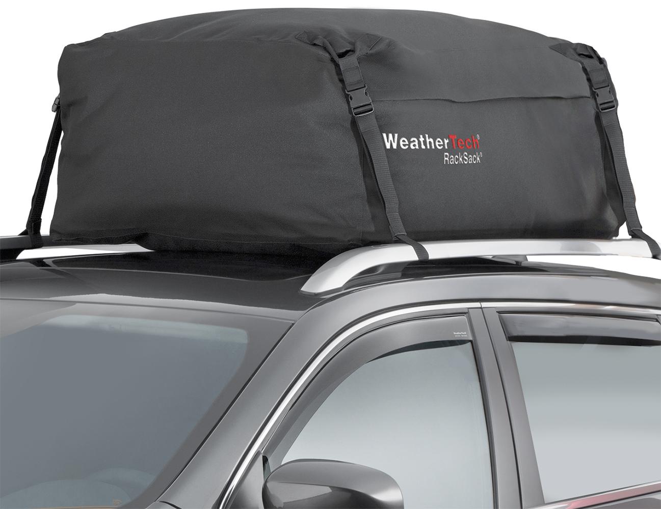 Weathertech Cargo Bags Weathertech Racksack Roof Cargo Bag