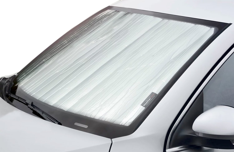 WeatherTech TechShade Sun Shade Free Shipping Price Matching - Acura tl sunshade
