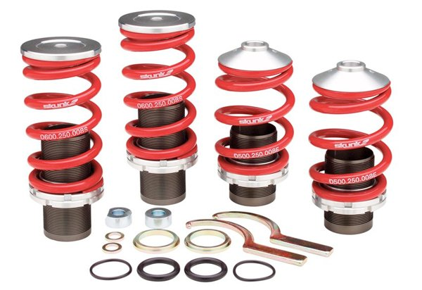 Skunk2 Adjustable Coilover Kit