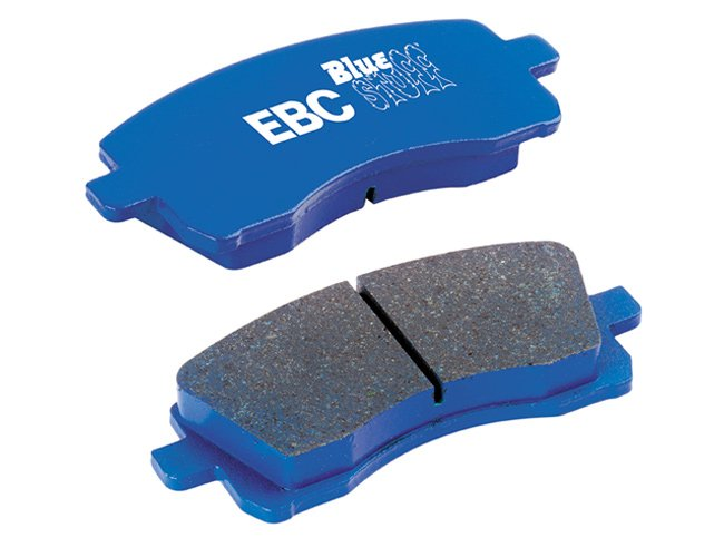 Ebc Brake Pads >> Blue Stuff Brake Pads, EBC Bluestuff Brake Pads, Bluestuff NDX