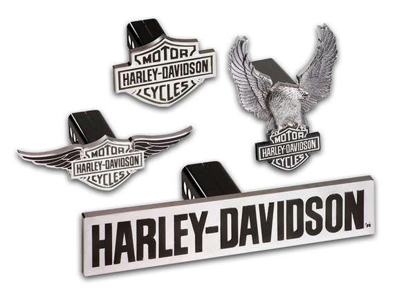 Harley Davidson Hitch Cover Trailer Hitch Covers By Putco