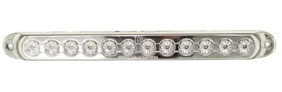 Putco led tailgate light bar truck light bars by putco putco led tailgate light bar mozeypictures Gallery