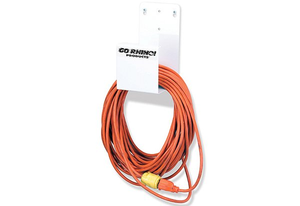 Go Rhino Hose & Extension Cord Holder