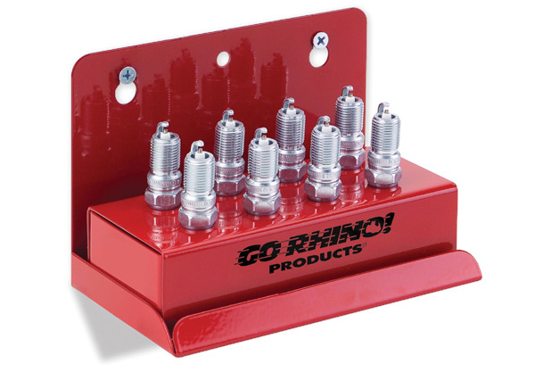 Go Rhino Removable Spark Plug Caddy