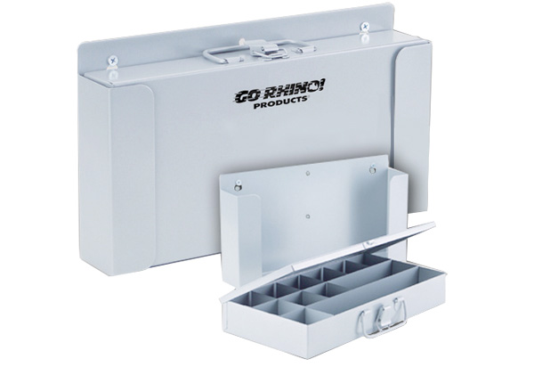 Go Rhino Removable Hardware Caddy