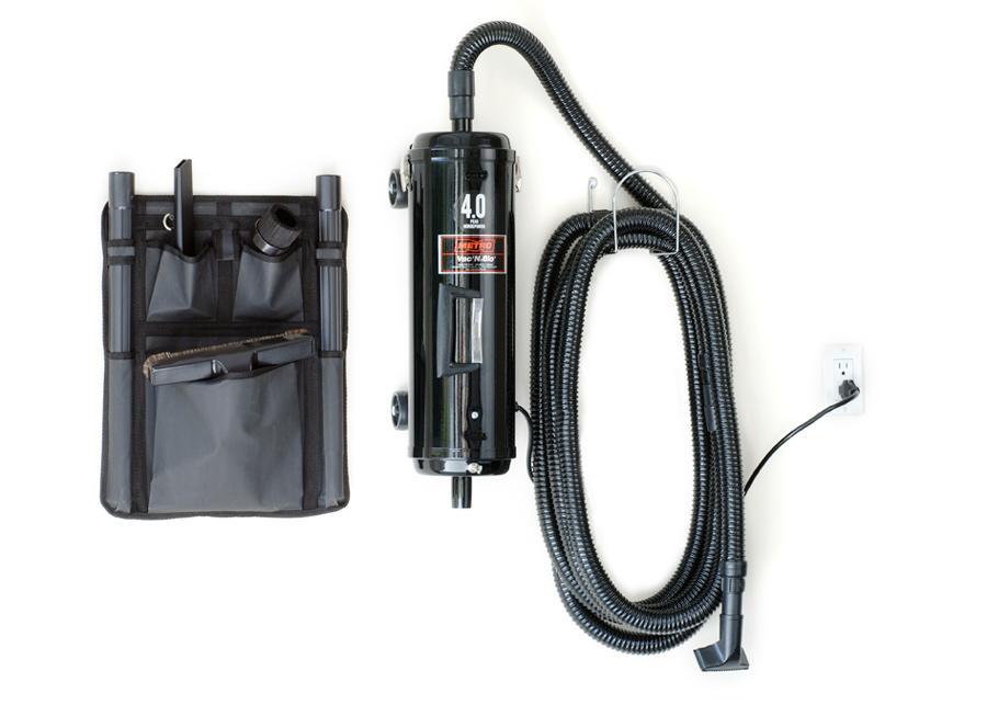 Metro Vac N Blo Car Vacuum Metro Vac Garage Vacuum Amp Blower