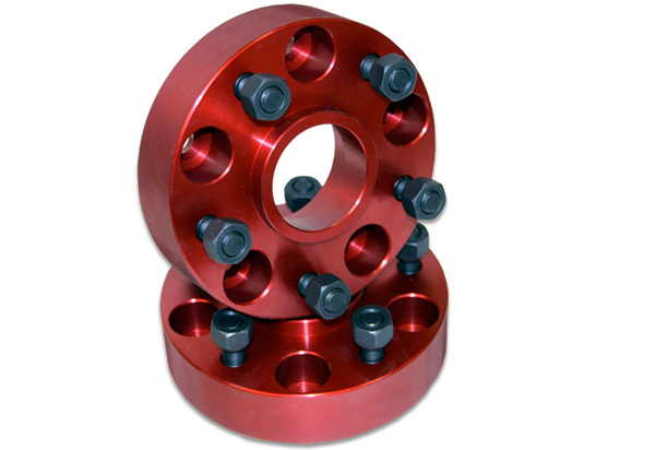 Alloy USA Wheel Spacers