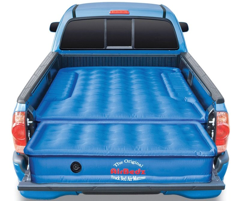 Airbedz Truck Bed Air Mattress Autoaccessoriesgarage Com