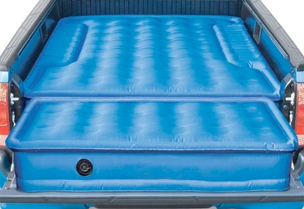 Van Roof Racks >> 1995-2019 Toyota Tacoma AirBedz Truck Bed Air Mattress - AirBedz PPI-103/PPI-AC5