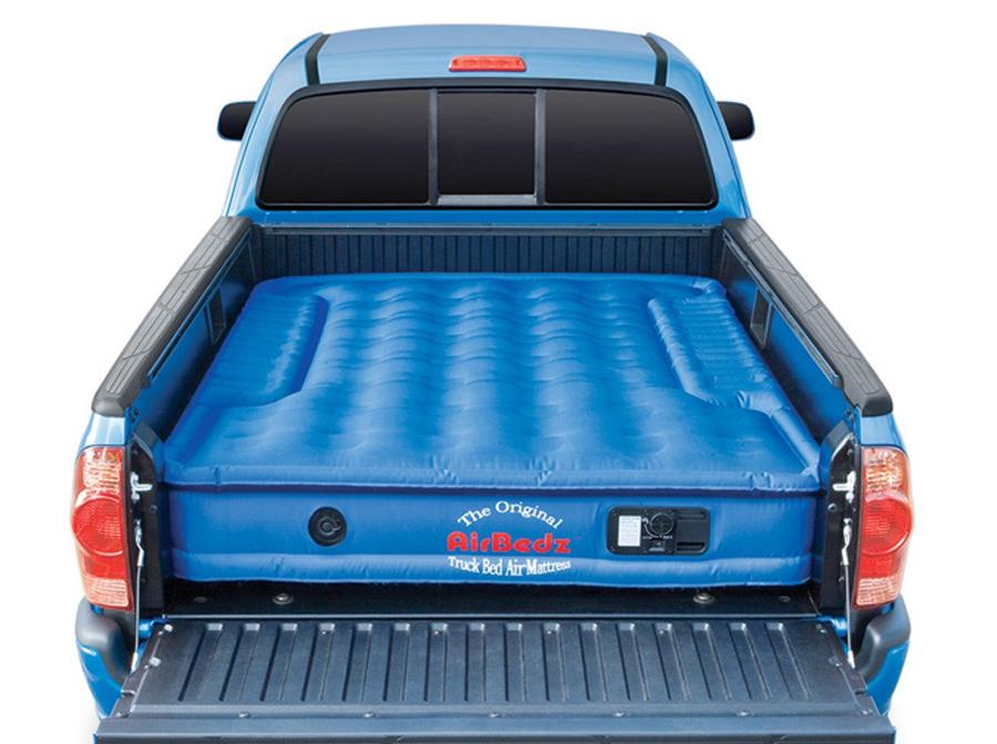Airbedz Truck Bed Air Mattress Autoaccessoriesgarage Com