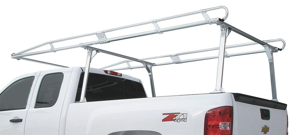 Rack It Aluminum 1piece Welded Truck