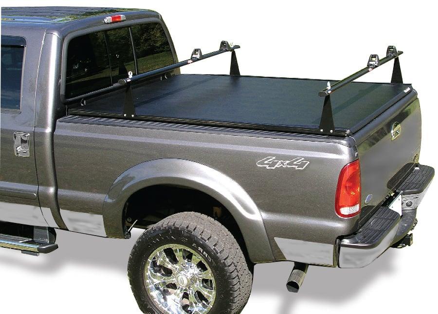 Prorac Tonneau Truck Bed Rack Pro Rack Truck Rack
