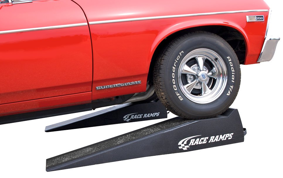 race ramps car ramps vehicle ramps 87537