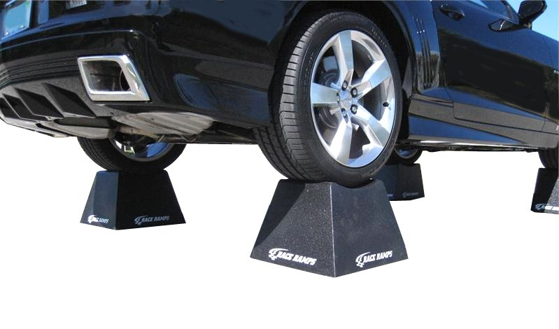 Race Ramps Show Cribs Show Car Stand - Car show ramps