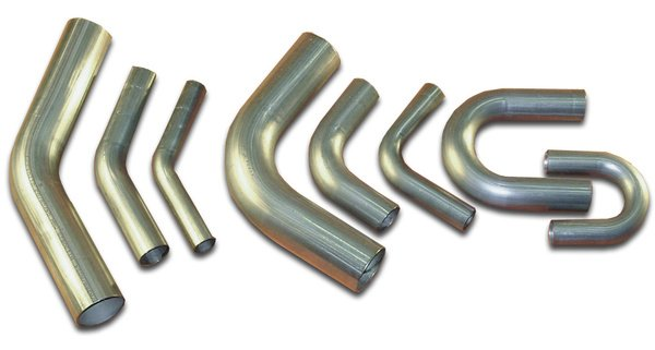 Mandrel-Bent Tubing