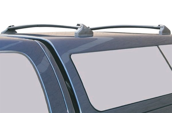 ProRac Permanent Mount Roof Rack
