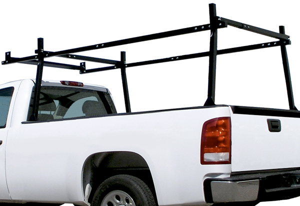 ProRac Contractor Series Steel Truck Rack