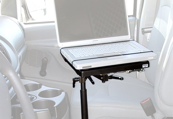 Jotto Desk Mobile Laptop Mount