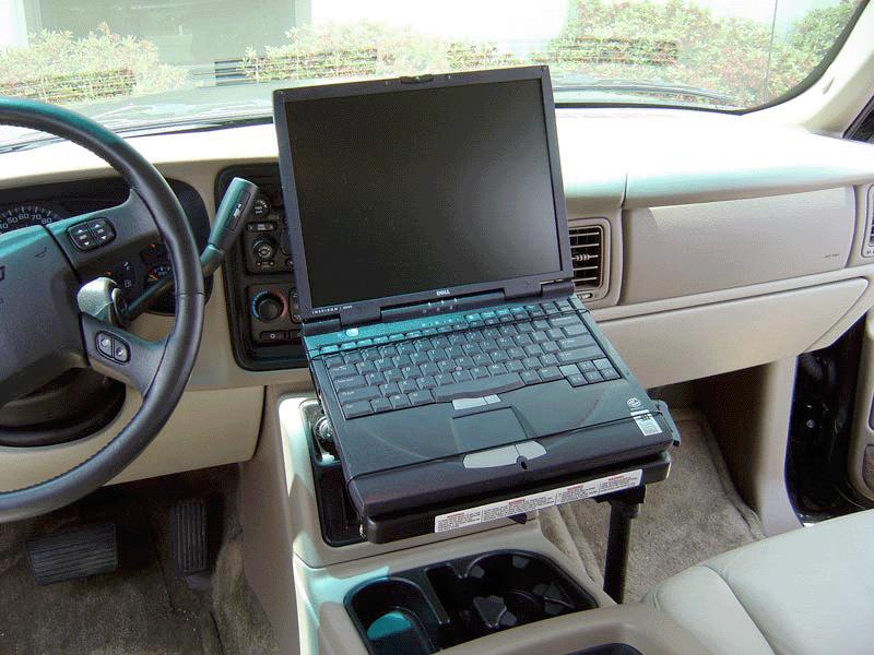 Jotto Desk Car Laptop Mount Jotto Desk Universal Mobile