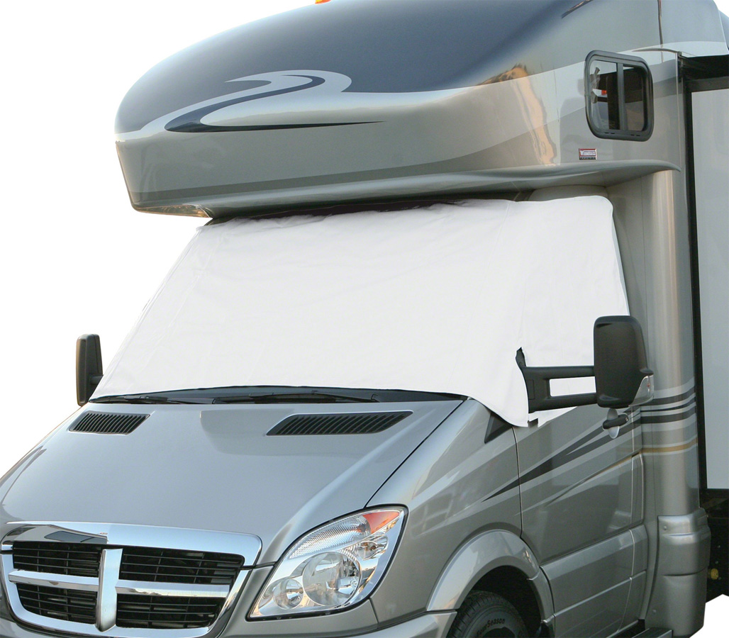 Classic Accessories Rv Windshield Cover Free Shipping