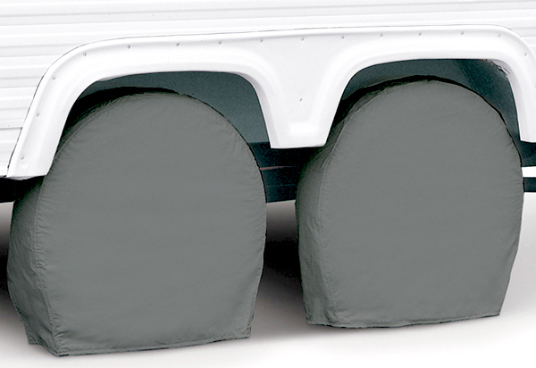 Classic Accessories RV Wheel Covers