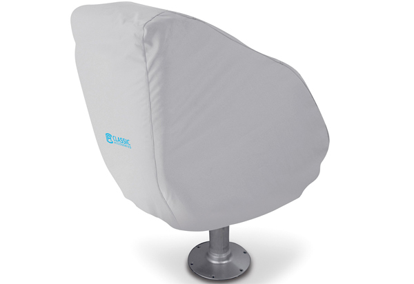 Classic Accessories Hurricane Boat Seat Cover