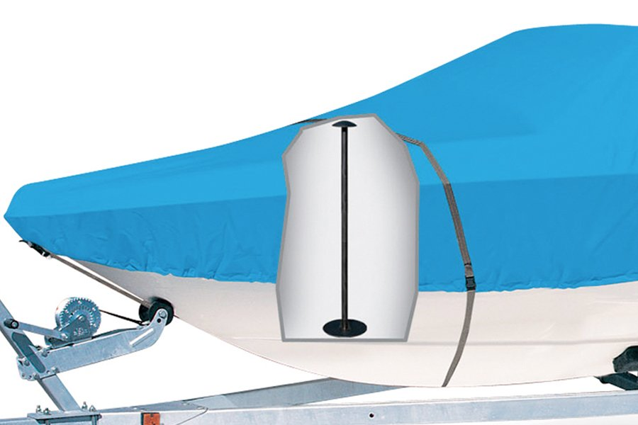 Classic Accessories Boat Cover Support Pole Boat Covers