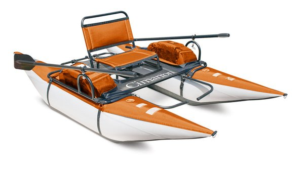 Classic Accessories Cimarron Pontoon Boat