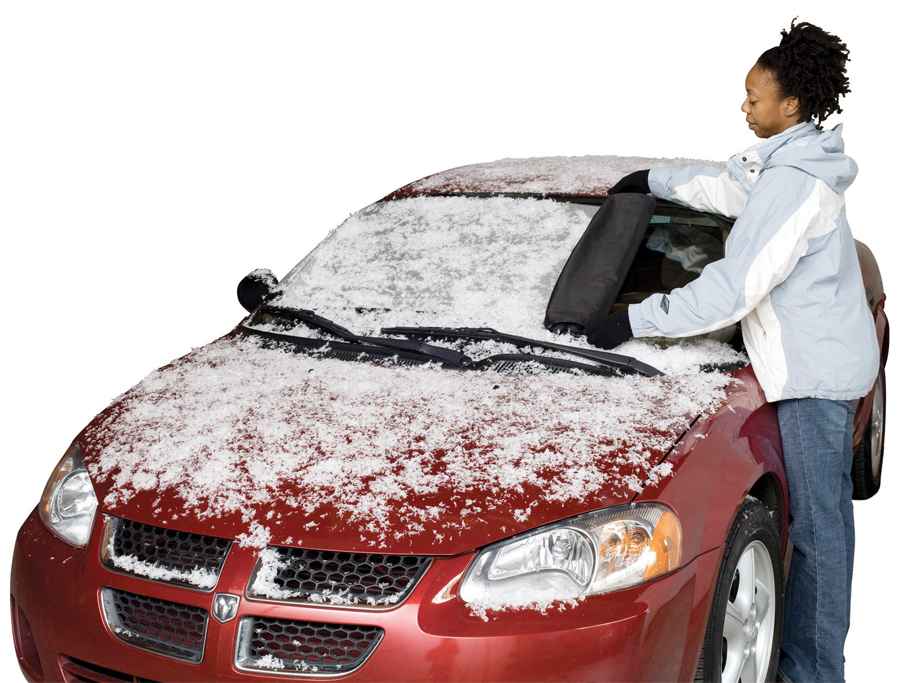 Classic Accessories Winter Windshield Cover Free Shipping