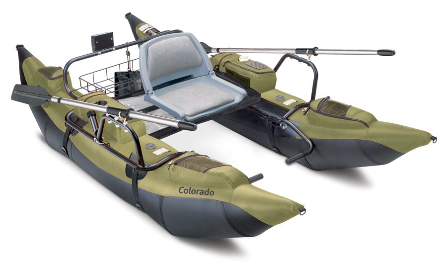 Classic Accessories Colorado Pontoon Boat Free Shipping