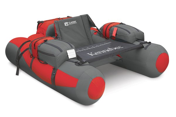 Classic Accessories Kennebec Float Tube